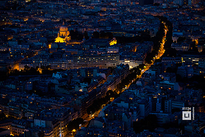 cityscape photography france paris