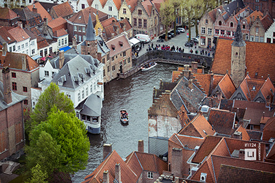 travel photography belgique bruges