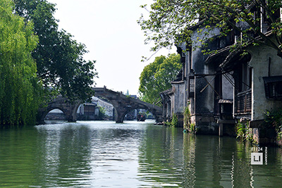 travel photography chine jiangnan